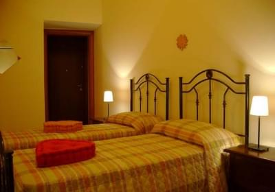 Bed And Breakfast Sikelia